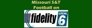Missouri S&T Football/Fidelity