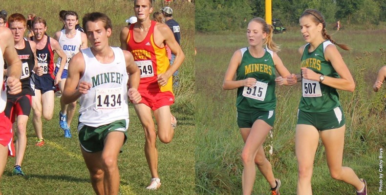 Cross Country Preview