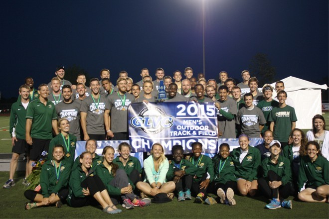 Track & Field Teams combined
